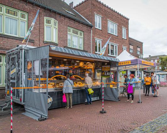 2020 08 Zaterdagmarkt Geleen Klein 093