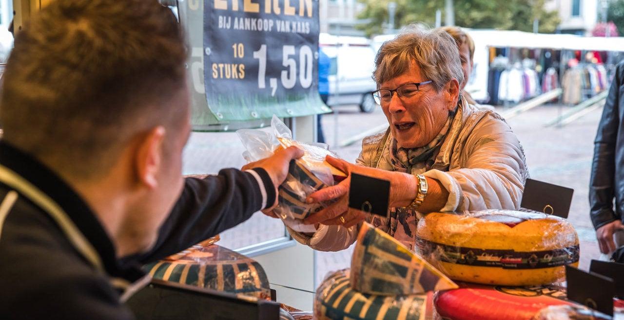 2019 10 Zaterdagmarkt Geleen Klein 013