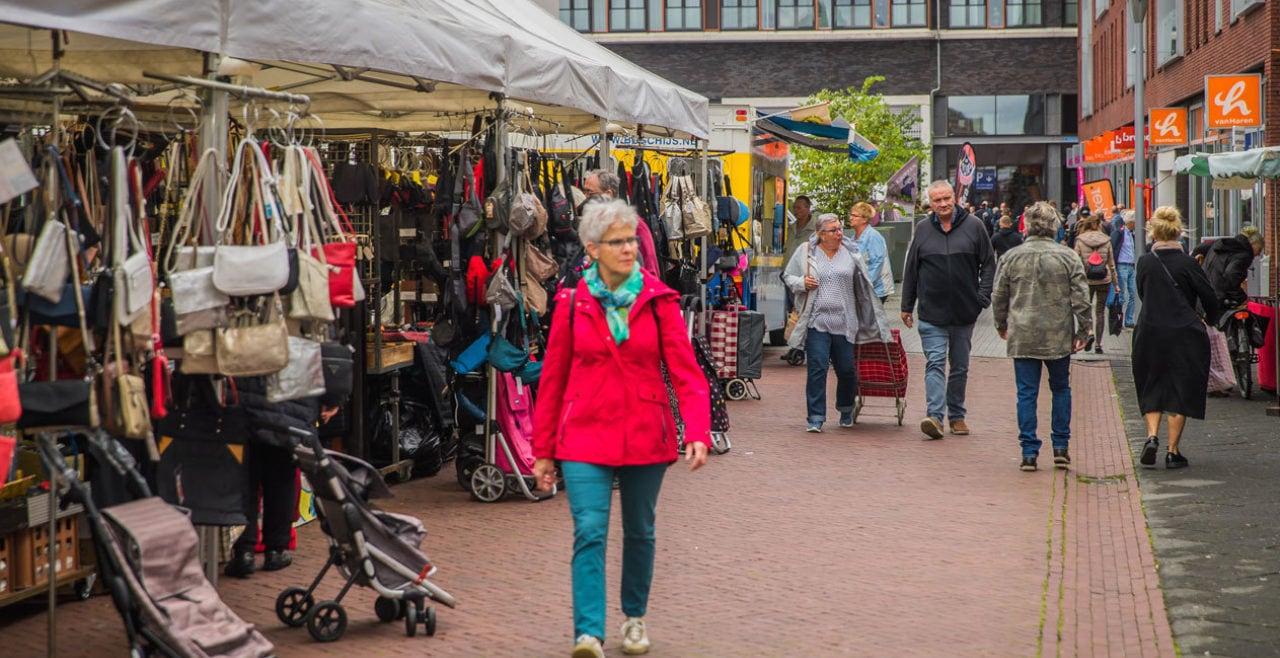 2019 10 Zaterdagmarkt Geleen Klein 064